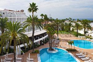 Sunprime atlantic view suite spa in playa del ingles for Design hotel gran canaria