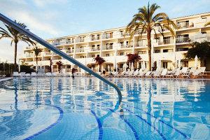 Sunprime Atlantic View Suite Amp Spa In Playa Del Ingles