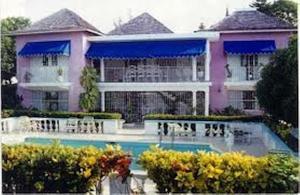 Pink Hibiscus Villa In Montego Bay Jamaica Lets Book Hotel