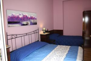 B B Ulisse A Palermo Italy Lets Book Hotel