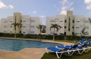 Villa Maya Two Bedroom Apartment Playa Del Carmen Mexico Lets