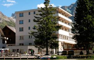 Provisorium13 - Hotel Obersee photo
