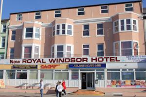 Best Hotels Windsor Uk