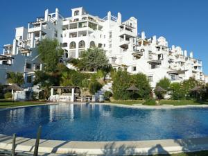 Apartment Colinas De Calahonda Mijas Costa in Mijas Costa, Spain - Best Rates...
