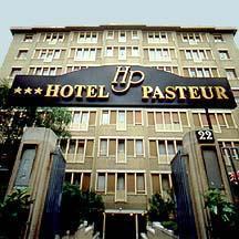 Hotel Pasteur Milano
