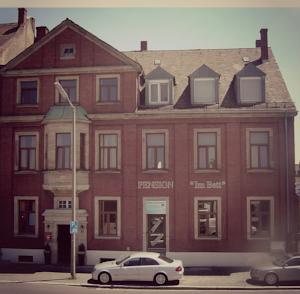Nurnberg Hotel Pension