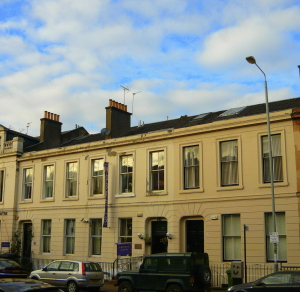 Glasgow Hotels With Free Car Parking
