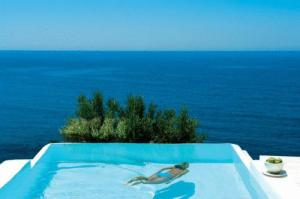 Ios Palace Hotel Spa In Mylopotas Greece Lets Book Hotel