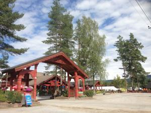 Bø camping bø i telemark