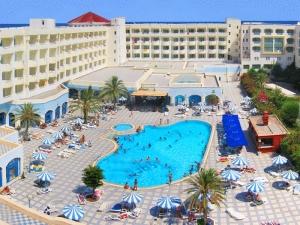 reservation hôtel hammamet 2015