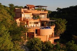 Casa agave en sayulita mexico mejores precios for Casa jardin sayulita