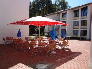 hi munich park youth hostel in munich germany best. Black Bedroom Furniture Sets. Home Design Ideas