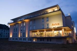 Aviva Hotel Karlsruhe Bewertungen