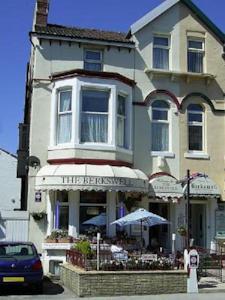 The Berkswell Hotel Blackpool