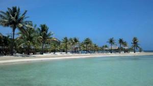 Hotel Ejecutivo Las Palmas Beach Photos