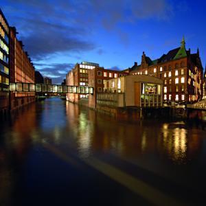 AMERON Hotel Speicherstadt in Hamburg, Germany - Besten Preise ...