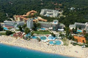 Bulgarien Hotel Marina Sands Obzor Beach
