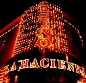 la hacienda casino lima