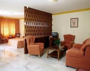 hotel djeuga palace yaoundé