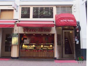 Hotel doria in amsterdam netherlands best rates for Hotel doria amsterdam