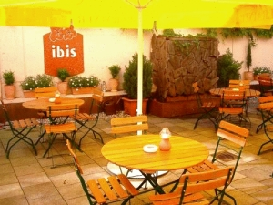 ibis München City Nord photo