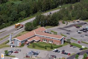 Sandefjord Motor Hotel In Sandefjord Norway Best Rates