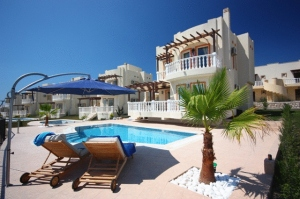 The Aqua Marine Self Catering Apartments & Villas