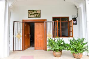 Little nature penang homestay in george town malaysia for Design homestay