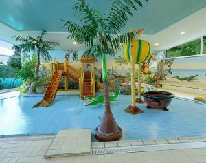 Rhon Park Hotel Rother Kuppe Hausen Germany