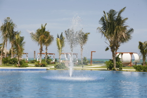 El Dorado Maroma Gourmet All Inclusive by Karisma, Adults Only photo