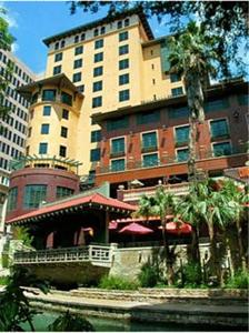 Hotel Valencia Riverwalk In San Antonio Usa Best Rates