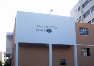 Resultado de imagen para aparta hotel drake
