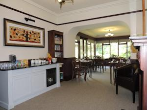 Granny Dowbekins Tea Rooms Penrith
