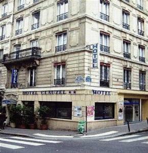 H Tel Clauzel Paris In Paris France Best Rates
