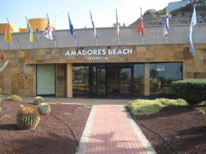 Apartamentos Amadores Beach In Puerto Rico Spain Lets