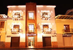 Gran Hotel De Las Flores