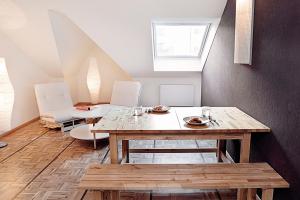 five elements hostel frankfurt in frankfurt am main germany besten preise garantiert lets. Black Bedroom Furniture Sets. Home Design Ideas