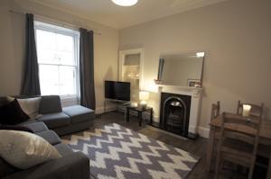 Grange Loan Apartment