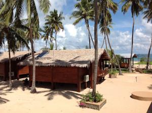 Nilaveli Beach Resort Photos