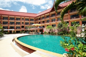 Patong Green Mountain Hotel