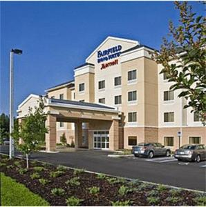 Fairfield Inn & Suites Minneapolis Bloomington