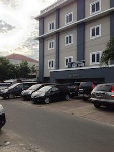 Aceh House Hotel Islami Sriwijaya In Medan Indonesia Best Rates