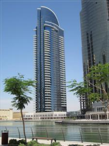 Best Luxury Hotel Dubai near Dubai Mall - Fairmont Dubai