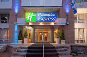 Holiday Inn Express Montreal Centreville