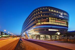 Hotel Frankfurt Innenstadt  Sterne