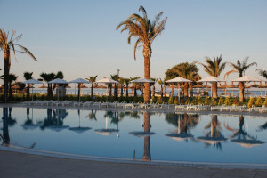 Apollonium Spa Beach Resort All Inclusive