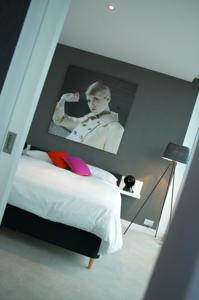Staying Cool At Rotunda, Birmingham - Serviced Apartments