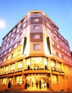 Hotel Continental Lourdes France