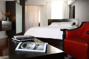 Moreno Hotel Buenos Aires by Tay Hotels
