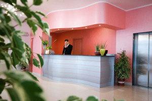 Baia del mar beach boutique hotel a lido di jesolo italy for Boutique hotel jesolo